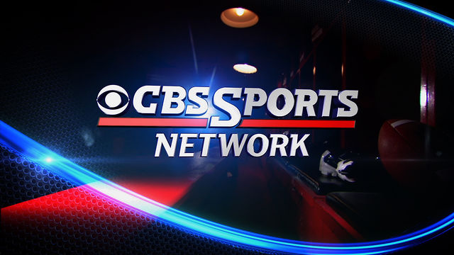 cbs college sports network live stream