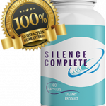 Silence Complete Review-by author Lloyd Greenfield